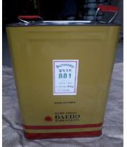 CHẤT PHỦ NGOÀI ALPHACOTE  881 (WATER/WHITE BASE) - DAEHO