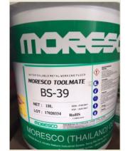 DẦU GIA CÔNG CẮT GỌT TOOLMATE BS 39 - MORESCO