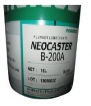 DẦU BÔI TRƠN TIP NEOCASTER B 200A - MORESCO